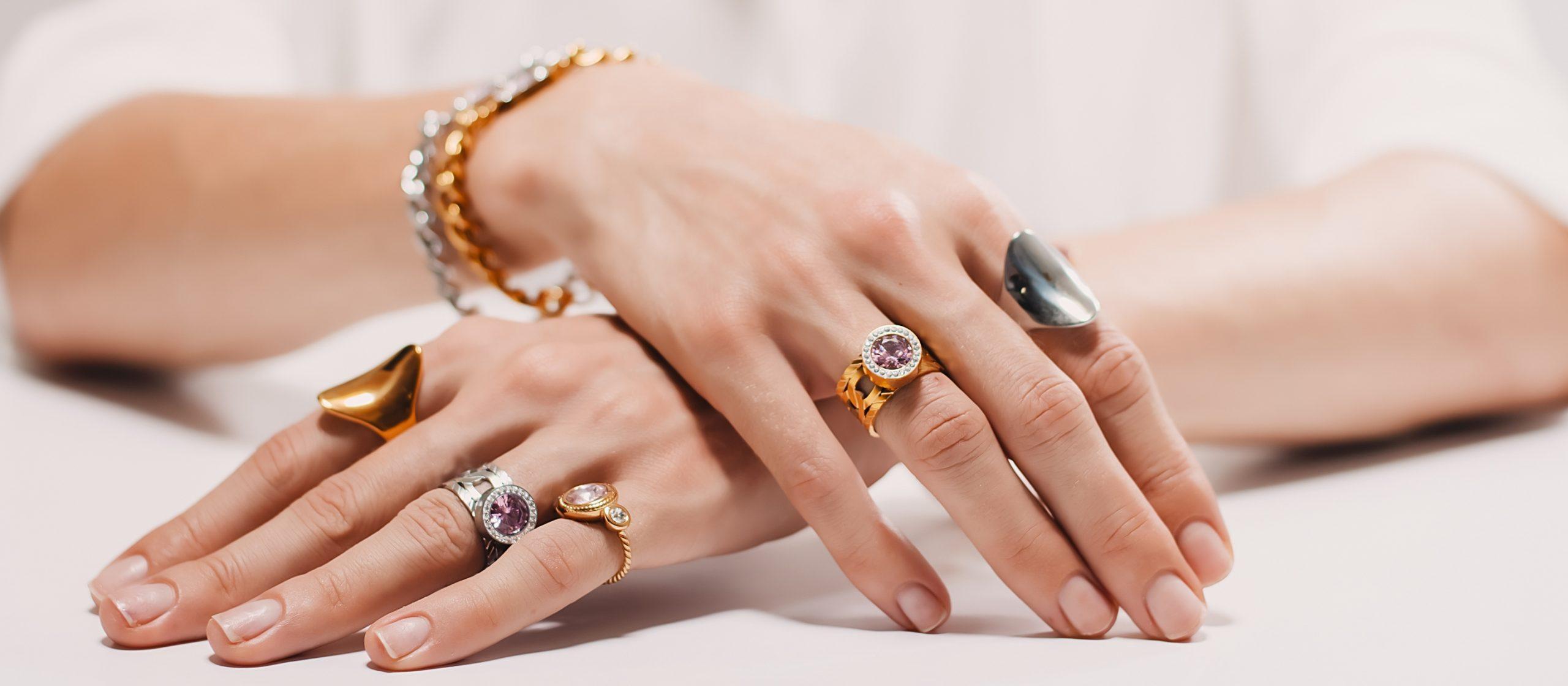 Jewelry photography - φωτογράφιση κοσμημάτων